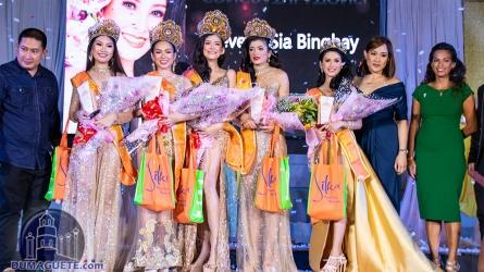 Miss Silka 2018 – Dumaguete City