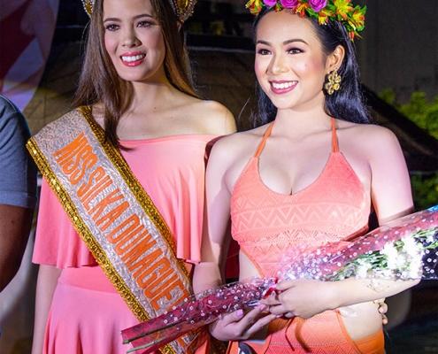 Miss Silka 2018 - Swimsuit Dumaguete