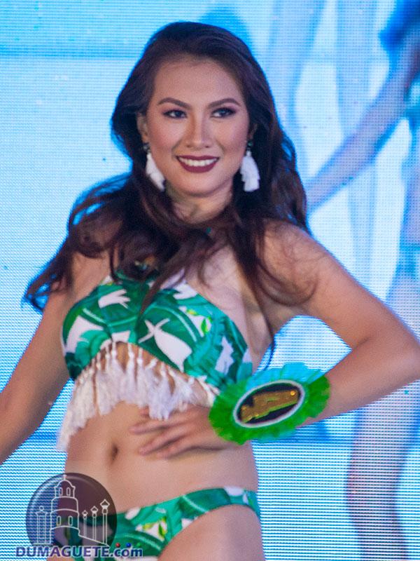 Miss Tanjay 2018 - Bikini