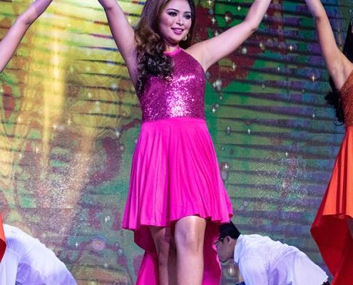 Mutya ng Pilipinas 2018 – Negros Oriental-Production