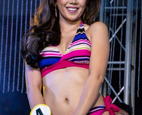 Mutya ng Pilipinas 2018 – Negros Oriental - Bikini