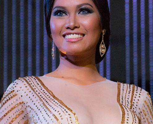 Mutya ng Pilipinas 2018 – Negros Oriental - Gown