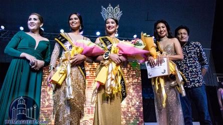 Mutya ng Pilipinas 2018 – Negros Oriental