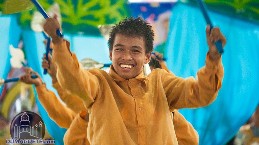 Sinulog sa Tanjay Festival 2018 - Showdown