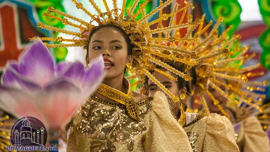 Sinulog sa Tanjay Festival 2018 - Showdown