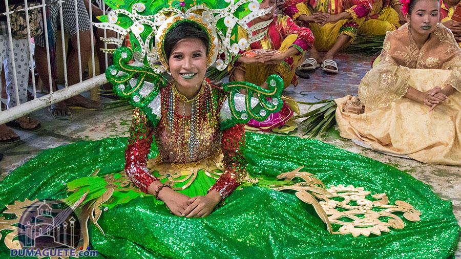 Sinulog sa Tanjay Festival 2018 - Street Dancing