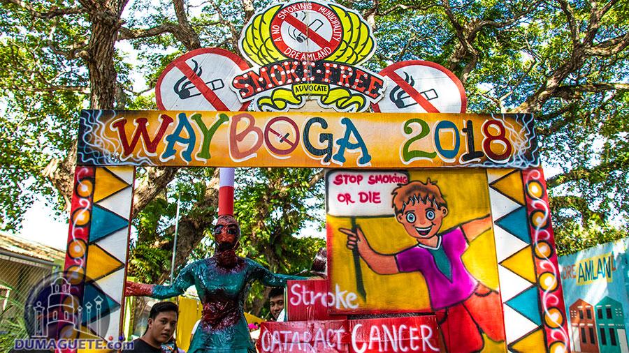 Wayboga Festival 2018 - Amlan 13