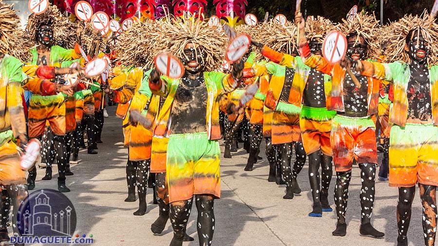 Wayboga Festival 2018 - Amlan - Negros Oriental