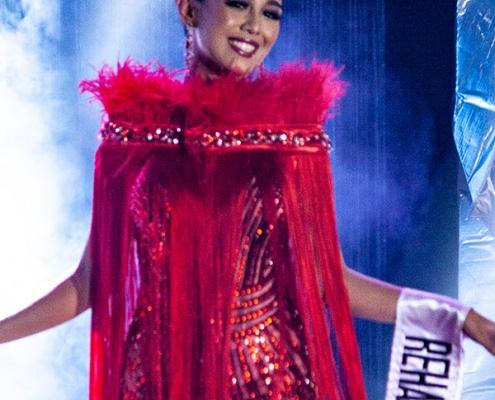 Miss Silliman 2018 - Dumageute City