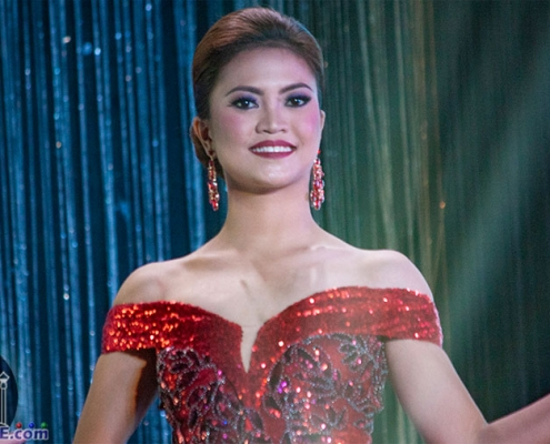 Miss Silliman 2018 - Dumageute City