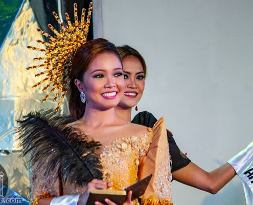 Miss Silliman 2018 - Dumaguete City