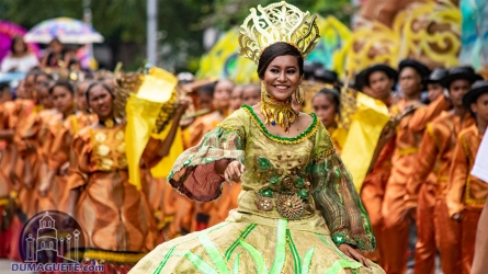 Hudyaka Festival 2018 in Bais City – Tapasayaw Festival 2018