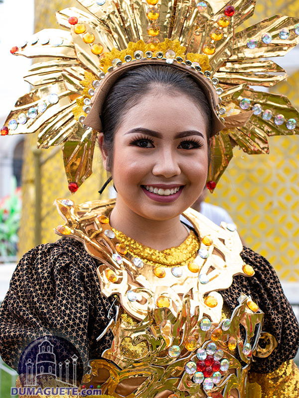 Hudyaka Festival 2018 in Bais City - Negros Oriental