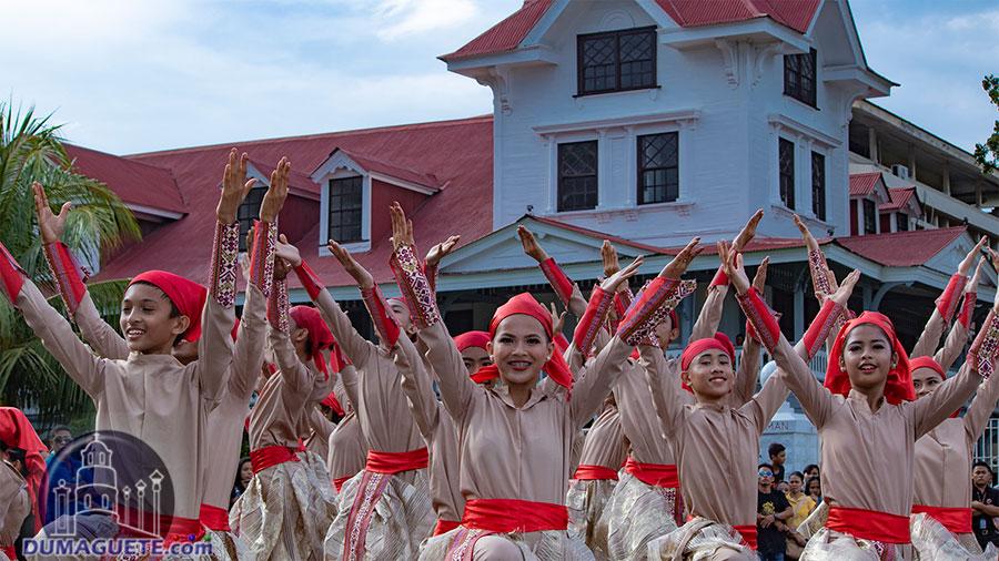 Sandurot Festival 2018