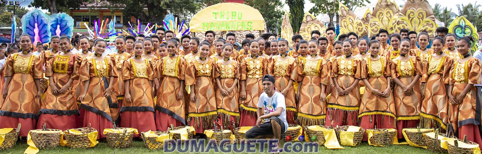 Hudyaka Festival 2018 in Bais City - Tapasayaw Festival 2018