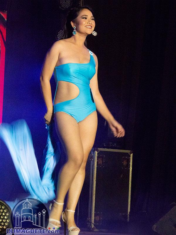 Miss Dauin 2018 - Negros Oriental - Swimsuit