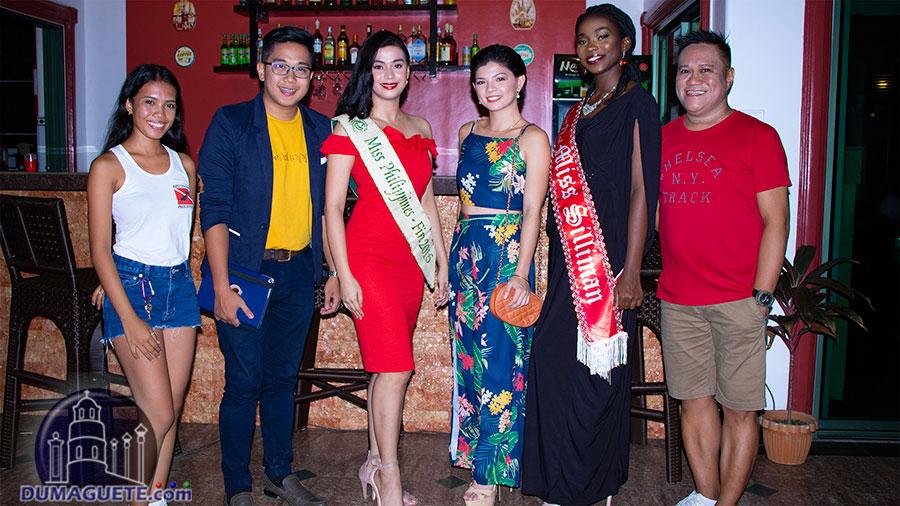 Miss Dauin 2018 - VIP