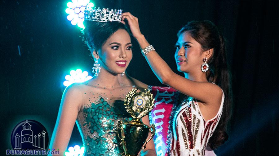 Miss Dauin 2018 - 2nd Runner Up