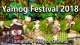 Pamplona Fiesta Celebration 2018 Schedule of Activities
