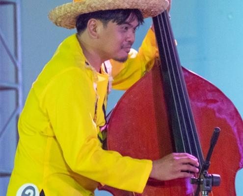Buglasan Festival 2018 - Rondalla - Kumparsa Dumaguete