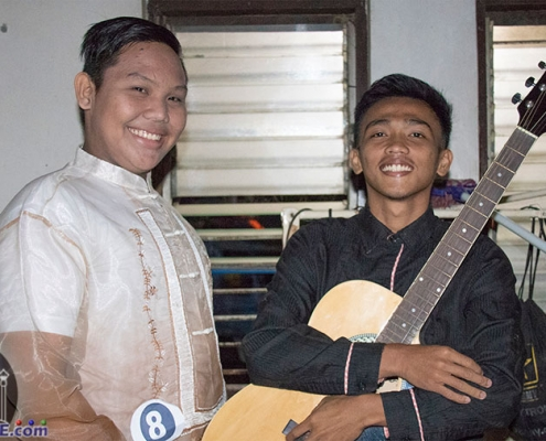 Buglasan Festival 2018 -Balak 2018