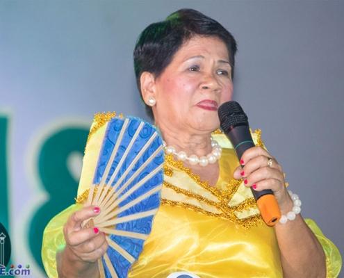 Buglasan Festival 2018 - Balitaw Competition