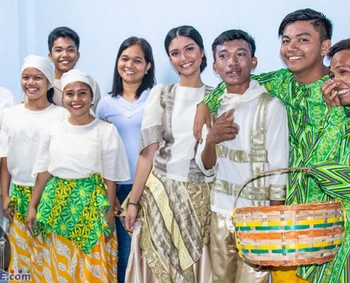 Buglasan Festival 2018 - Balitaw - Dumaguete