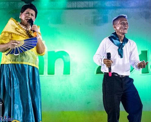 Buglasan Festival 2018 - Balitaw - Mabinay