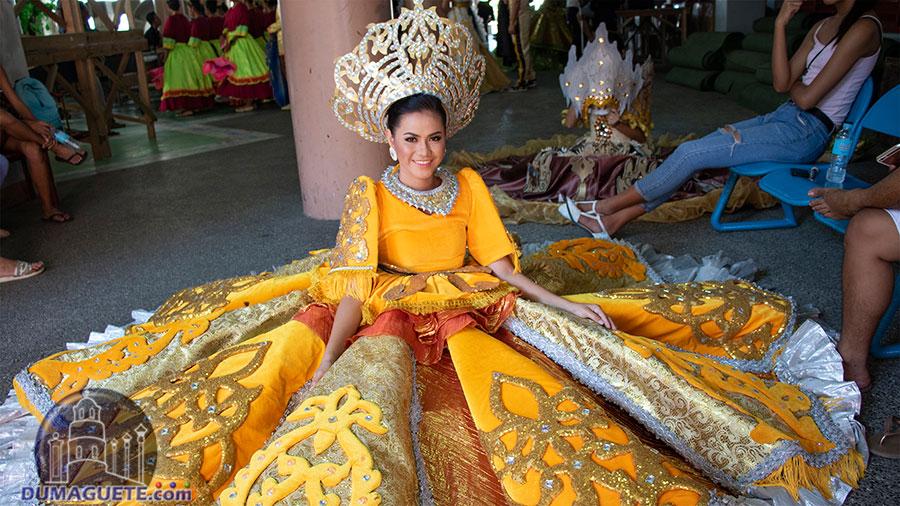 Buglasan Festival 2018 - Festival Queen