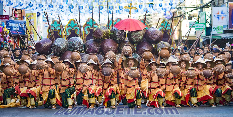 Buglasan Festival 2018 - Negros Oriental