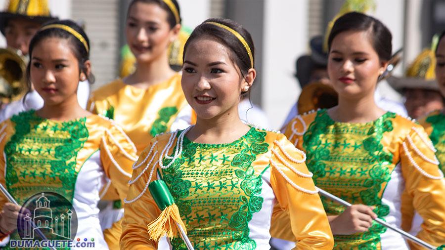Buglasan Festival 2018 - Opening Parade - SPUD