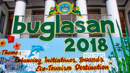 Buglasan Festival 2018 is now OPEN!