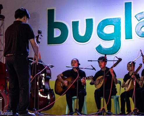 Buglasan Festival 2018 - Rondalla Junior - Mabinay