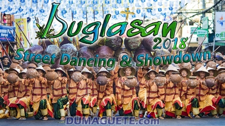 Buglasan Festival 2018 – Street Dancing and Showdown