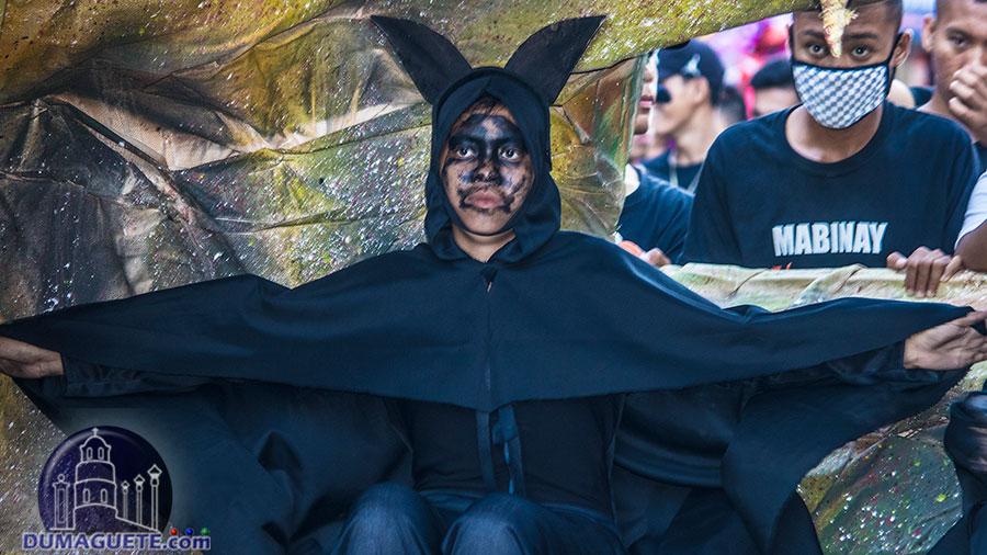 Buglasan Festival 2018 - Street Dancing Langub Festival 01