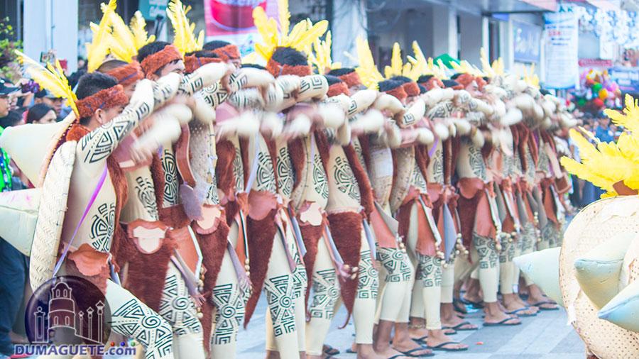 Buglasan Festival 2018 - Street Dancing - Langub Festival 01