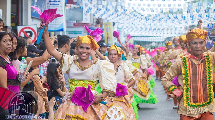 Buglasan Festival 2018 - Street Dancing - Sinulog Festival 01