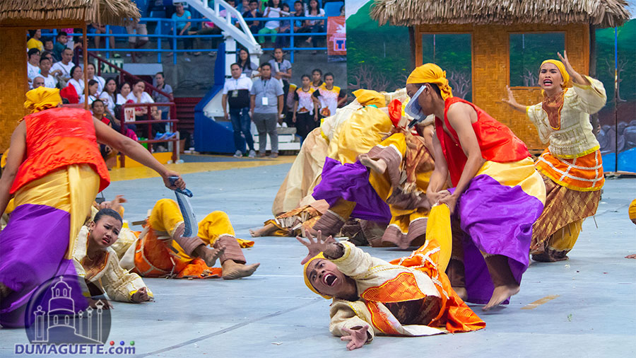 Buglasan Festival 2018 - Showdown