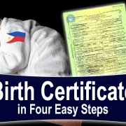 Getting a Birth Certificate in 4 Easy Steps