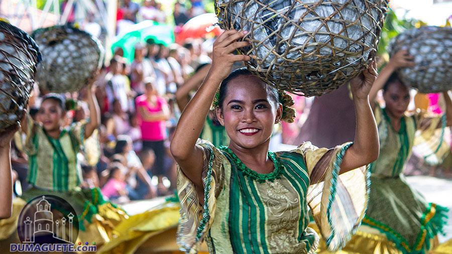 Mantuod Festival 2018-Manjuyod-Negros Oriental