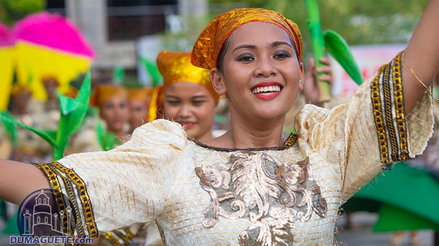 Mantuod Festival 2018-Street Dancing-Negros Oriental