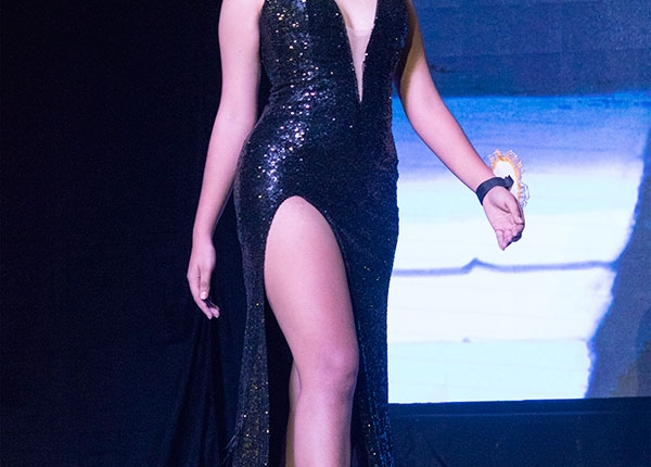Miss Manjuyod 2018 - Gown