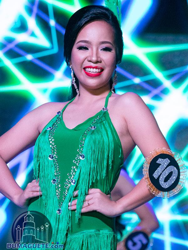 Miss Manjuyod 2018 - Negros Oriental