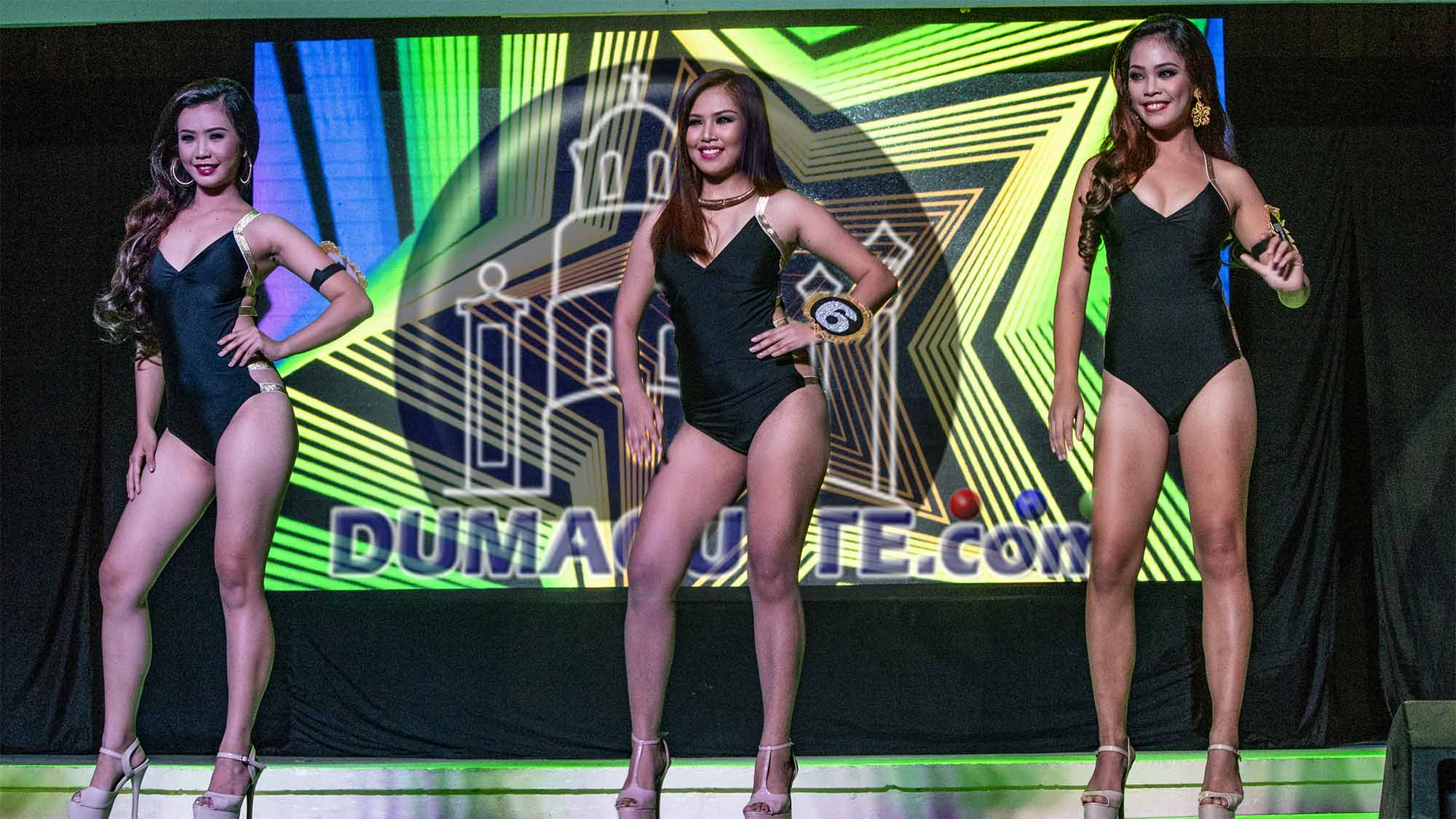 Miss Manjuyod 2018 - Swimsuit Competition