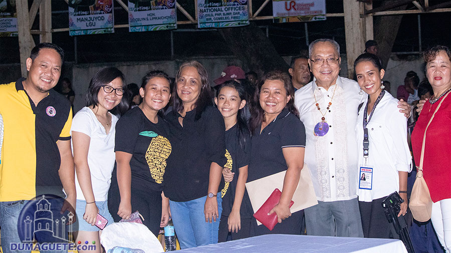 Miss Manjuyod 2018 - Negros Oriental - VIP