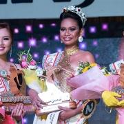 Miss Manjuyod 2018 - Winners - Negros Oriental