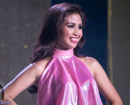 Miss Negros Oriental 2018 - Production Number - Dumaguete City