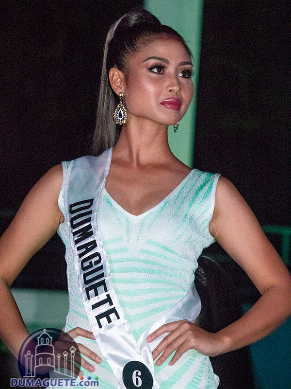Miss Negros Oriental 2018 - Swimsuit Competition Pre-Pageant Night - Dumaguete City