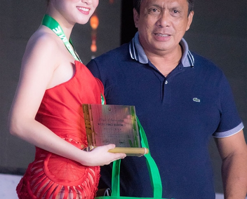 Miss Negros Oriental 2018 - VIP