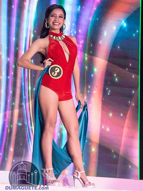Miss Valencia 2018 - Coronation Night
